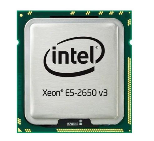 Cpu Intel Xeon E5-2650 V3, 2,3 Ghz, 25m Cache, Deca Core