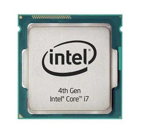 Cpu Gamer Intel Core I7-4770, 3.4 Ghz, Soquete 1155