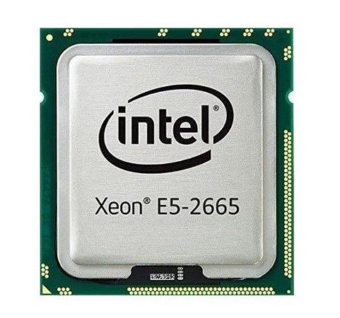 Processador Intel Xeon E5-2665 2.4ghz Octa Core, Cache 20m