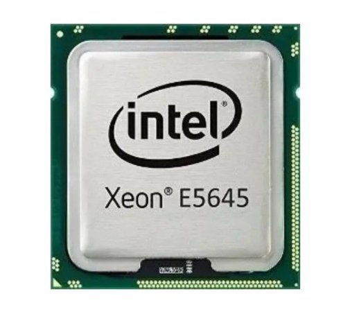 Intel Xeon E5645 Six Core 2.40ghz R610, R710, Dl360
