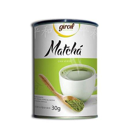 Matcha Giroil - 30g