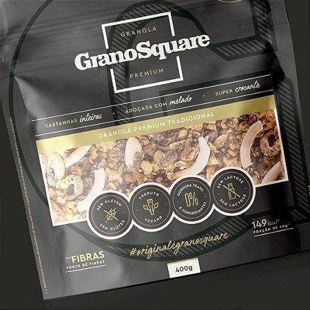 Granola Grano Square - 400g