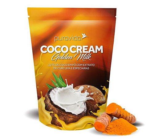 Coco Cream Golden Milk - Pura Vida - 250g