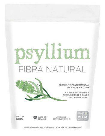 Psyllium Farovitta - 100g