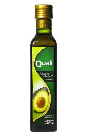 Azeite de Abacate Qualicôco - 250ml