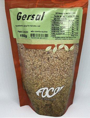 Gersal Foco Alternativo - 150g