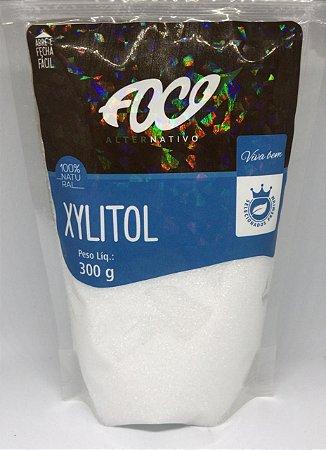 Xylitol Foco Alternativo - 300g