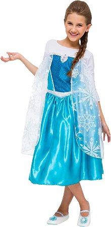 Fantasia Frozen Elsa STD 1099
