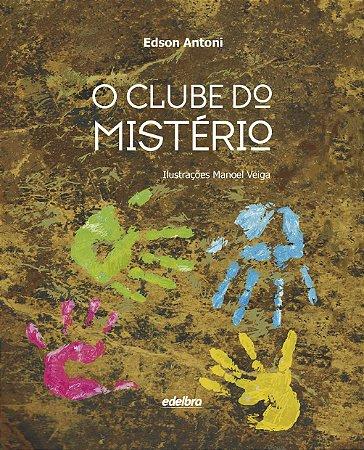 O clube do mistério