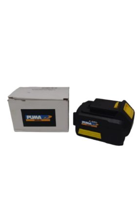 Bateria 18A 4.0 AH - PUMA