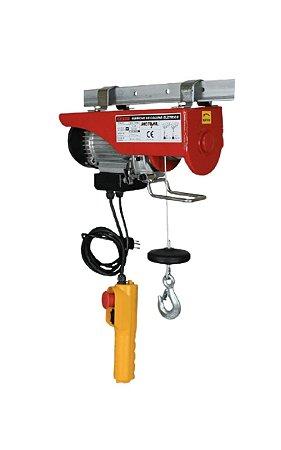 Guincho Coluna Eletrico 100/200KG 220V 60HZ (H-A 101) - MOTOMIL