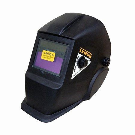 Mascara de Solda Automatica MSL-5000 - Lynus
