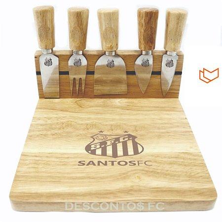 Kit queijo Santos