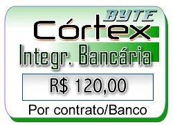 7 - Integração BANCÁRIA - Por contrato/Banco