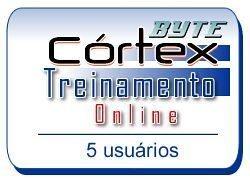 8 - TREINAMENTO Byte Córtex - ONLINE - 5 Usuários