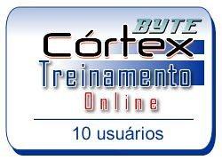 8 - TREINAMENTO Byte Córtex - ONLINE - 10 Usuários