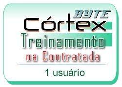 9 - TREINAMENTO Byte Córtex - NA CONTRATADA - 1 Usuário