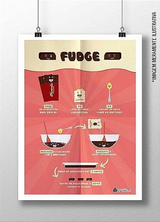 Quadro - Fudge