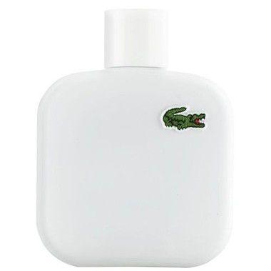 Eau de Lacoste L.12.12 Blanc Masculino Eau de Toilette - Decant 5ml