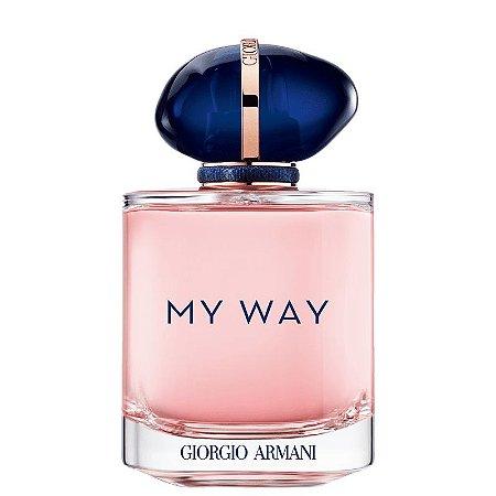 My Way Feminino Eau de Parfum - Decant 5ml