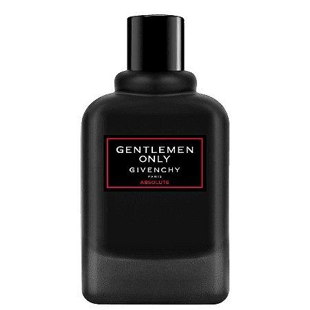 Givenchy Gentlemen Only Absolute Eau de Parfum - Decant 5ml