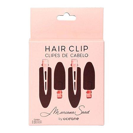 Clipes de Cabelo Océane by Mariana Saad Hair Clip