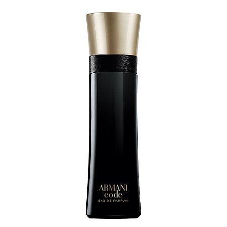 Armani Code Masculino Eau de Parfum 110ml