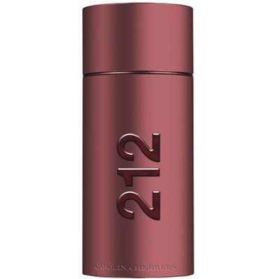212 Sexy Masculino Eau de Toilette - Decant 5ml