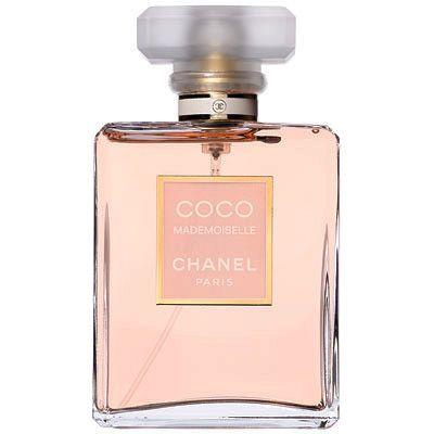 Coco Mademoiselle Feminino Eau de Parfum - Decant 5ml