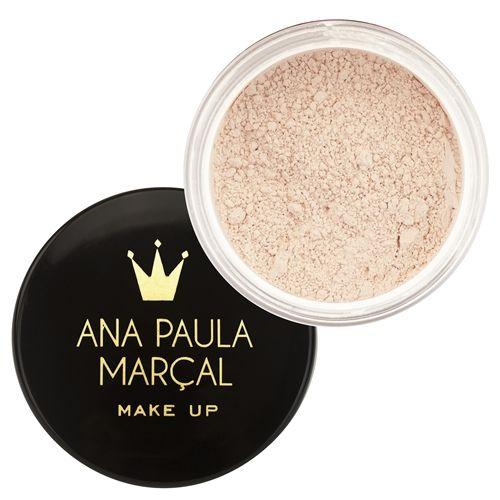 Ana Paula Marçal - Pó Solto Translúcido Ultrafino