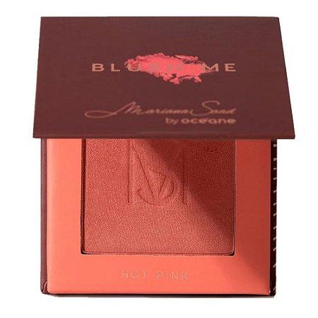 Blush Océane Blush Me Mariana Saad - Hot Pink