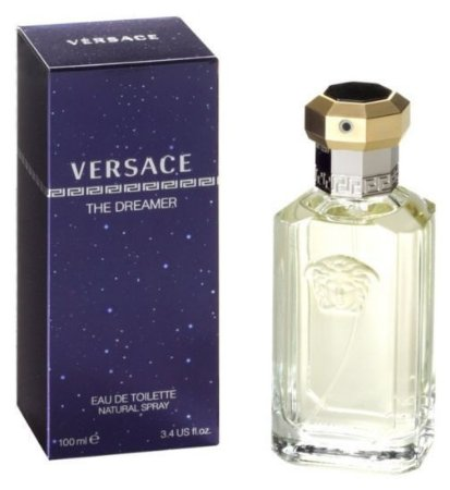 Versace the Dreamer 100ml