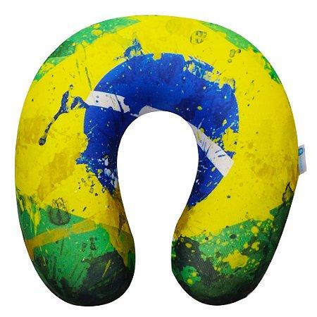 Almofada de Pescoço KEEKY Brasil