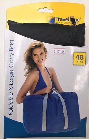 Bolsa de Poliéster - Travel Blue - 48 litros