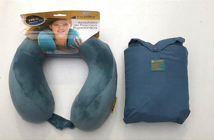 Almofada de pescoço ergonômica - Travel blue
