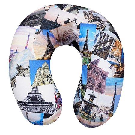 Almofada de Pescoço Paris