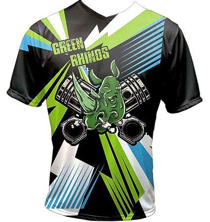 Camisa Personalizada Tradicional - Mod.01