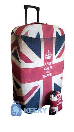 KEEKY Inglaterra Keep Calm