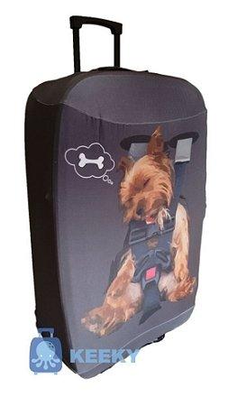 KEEKY Cão Segurança