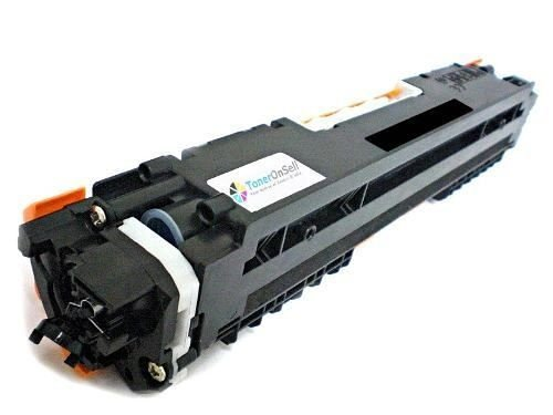 Toner HP Compativel Para CP 1025 Cod. Ce 310 / 311/ 312 / 313