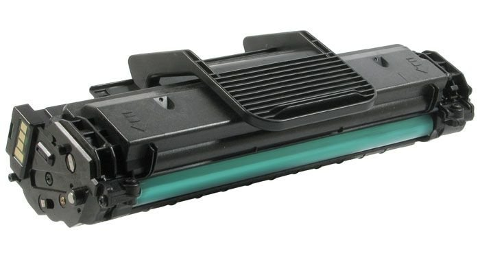 TONER SAMSUNG ML D108 PRETO COMPATIVEL PARA SANGUNG ML1640/1641/2240