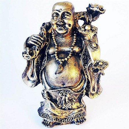 Buda Chinês da Fortuna - Grande