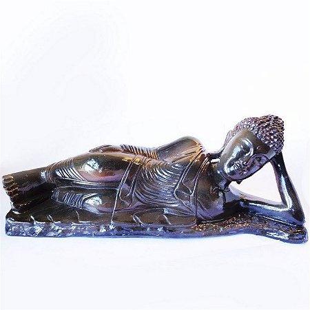 Buda Deitado da Sabedoria