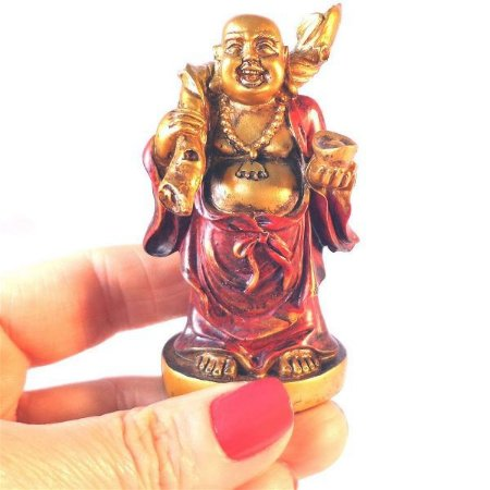 Mini Buda Harmonia Interior