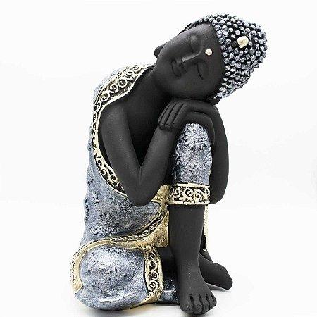 Buda Nirvana Recostado