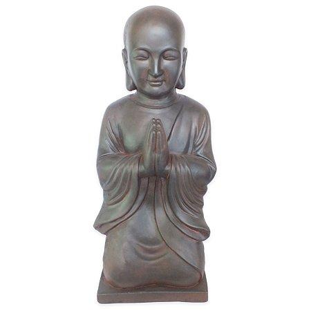 Buda Reza Gratidão Eterna