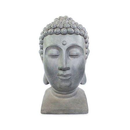 Cabeça Buda Sidarta Elevação Mental G