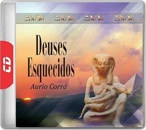 CD Deuses Esquecidos