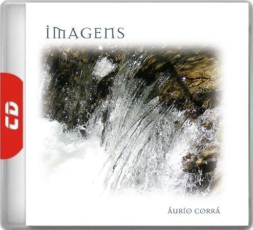 CD IMAGENS - Serenidade