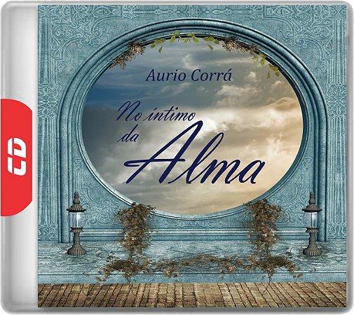 CD No Íntimo da Alma